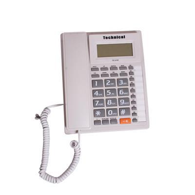 تلفن تکنیکال مدل tec 6102