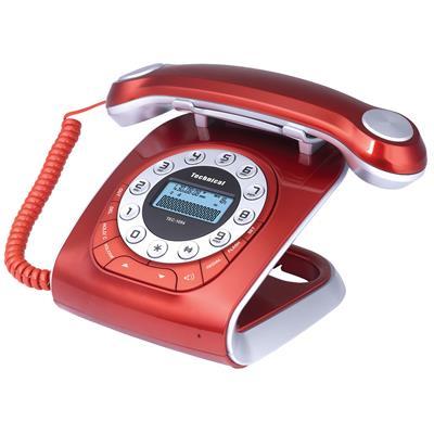 تلفن تکنیکال مدل tec 1054