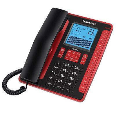 تلفن تکنیکال مدل tec 1089