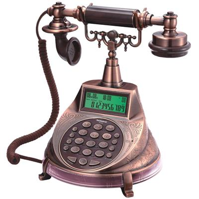 تلفن تکنیکال مدل tec 3048