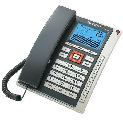 تلفن تکنیکال مدل tec 1048