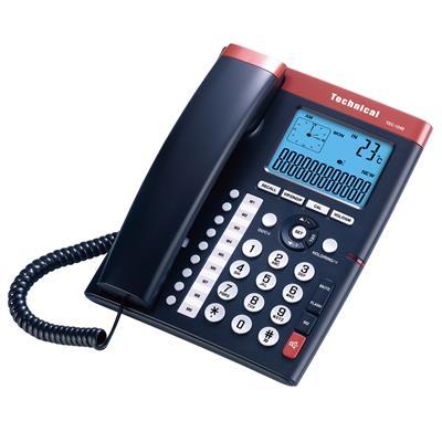 تلفن تکنیکال مدل tec 1049