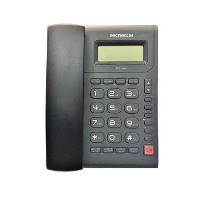 تلفن تکنیکال مدل tec 5849