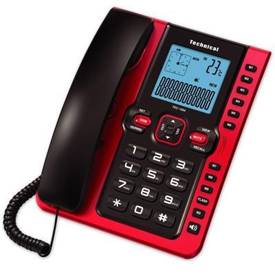تلفن تکنیکال مدل tec 1084