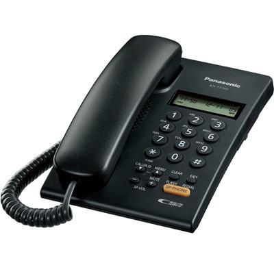 تلفن باسیم پاناسونیک مدل kx tt7705x