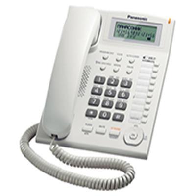 تلفن باسیم پاناسونیک kx ts880