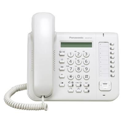 تلفن سانترال پاناسونیک مدل kx dt521x