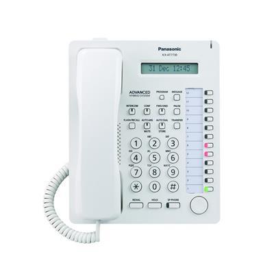 تلفن سانترال پاناسونیک مدل kx at7730x