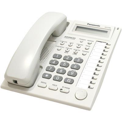 تلفن سانترال پاناسونیک مدل kx t7730x