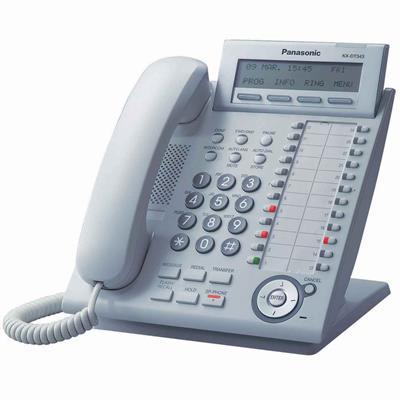 تلفن سانترال پاناسونیک مدل kx dt333