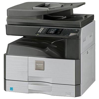 دستگاه کپی شارپ مدل ar 6020dv