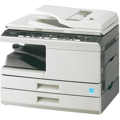 دستگاه کپی شارپ مدل mx b200