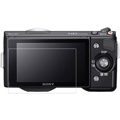 محافظ صفحه نمایش دوربین عکاسی مدل a1000 مناسب برای صفحه نمایش های 3 اینچی 169