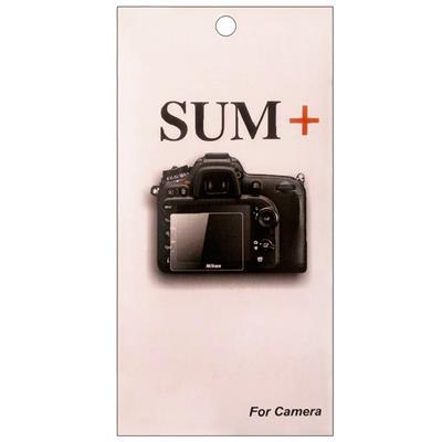 محافظ صفحه نمایش دوربین مدل normal مناسب برای دوربین عکاسی کانن 5d iii