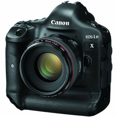 دوربین عکاسی کانن مدل eos 1d x