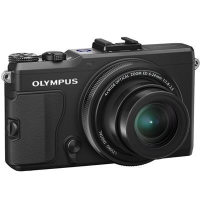 دوربین عکاسی الیمپوس مدل استایلوس xz 2
