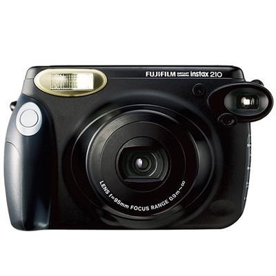 دوربین عکاسی چاپ سریع فوجی فیلم مدل instax wide 210