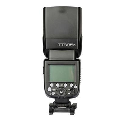 فلاش دوربین گودکس مدل tt 685c