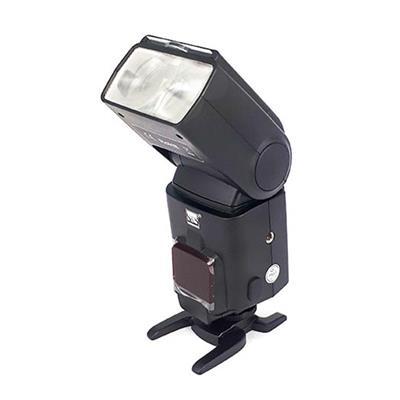 فلاش دوربین اس اند اس مدل tt660