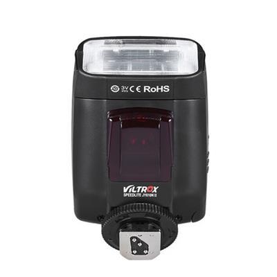 فلاش دوربین ویلتروکس مدل jy610n ii