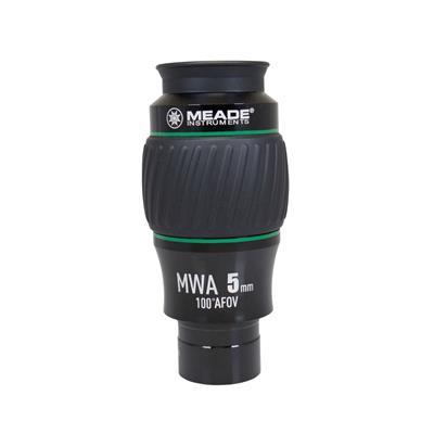 چشمی تلسکوپ مید مدل mwa waterproof 5 mm 125 inch