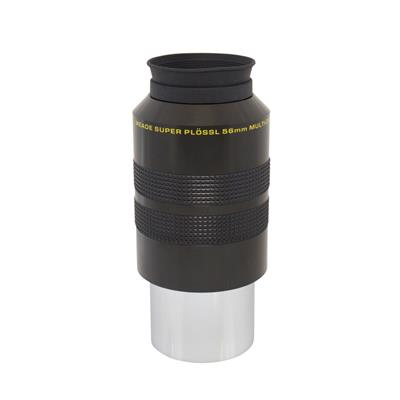 چشمی تلسکوپ مید مدل super plossl 56 mm 2 inch