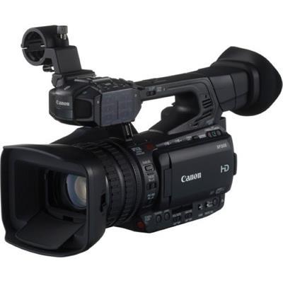 دوربین فیلمبرداری کانن مدل xf205