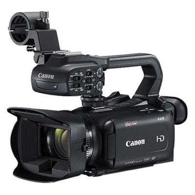 دوربین فیلمبرداری کانن مدل xa11