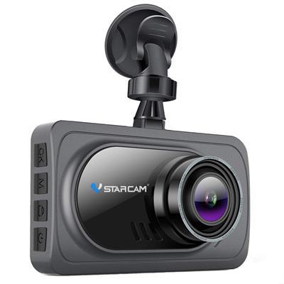 دوربین فیلمبرداری خودرو وی استارکم مدل f1 b
