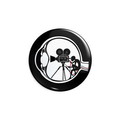 پیکسل ماسا دیزاین طراح دوربین فیلمبرداری مردمک چشم کد asb56