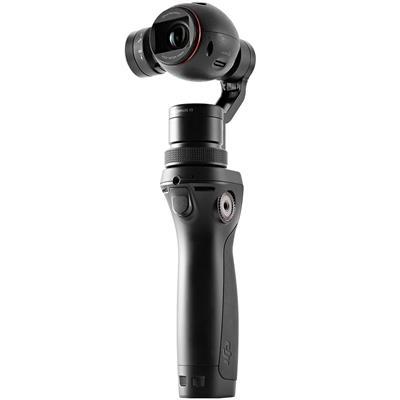 دوربین فیلمبرداری دستی dji مدل osmo handheld 4k camera