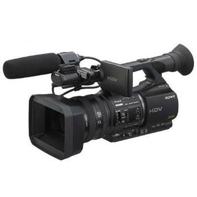 دوربین فیلمبرداری سونی اچ وی آر زد 5 ای