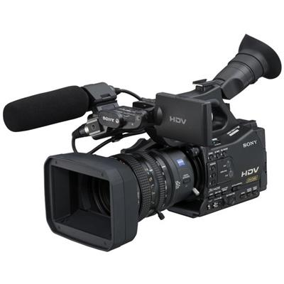 دوربین فیلمبرداری سونی اچ وی آر زد 7 ای