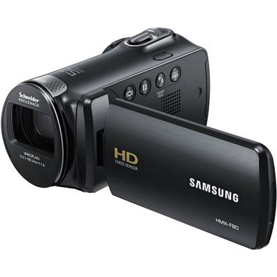 دوربین فیلمبرداری سامسونگ مدل hmx f80