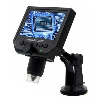 میکروسکوپ دیجیتالی مدل g600
