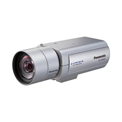 دوربین مداربسته تحت شبکه پاناسونیک مدل wv sp508