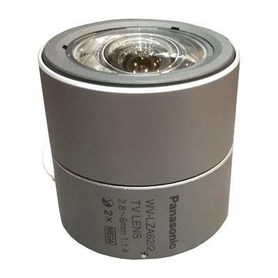 لنز دوربین مداربسته پاناسونیک مدل wv lza622se