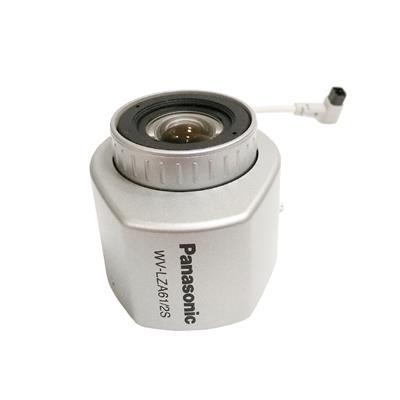 لنز دوربین مداربسته پاناسونیک مدل wv lza612se