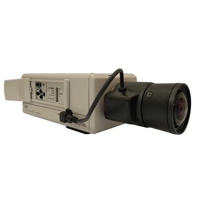 دوربین مداربسته آنالوگ جی وی سی مدلtk c1430e