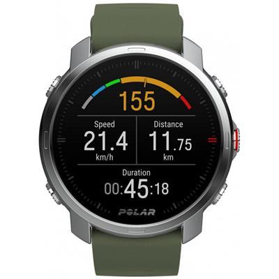 ساعت هوشمند پلار مدل grit x کد 725882054230