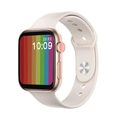 ساعت هوشمند مدل w68 2020