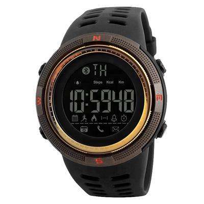 ساعت هوشمند مردانه اسکمی مدل 1250