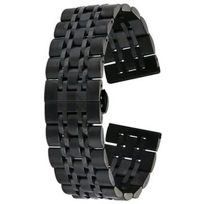 بند مدل rl 01 مناسب برای ساعت هوشمند سامسونگ gear s2 classicgear sport galaxy watch 42mm