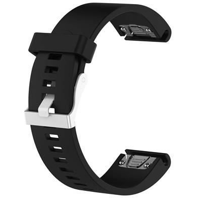 بند ساعت هوشمند مدل f5s مناسب برای گارمین fenix 5s