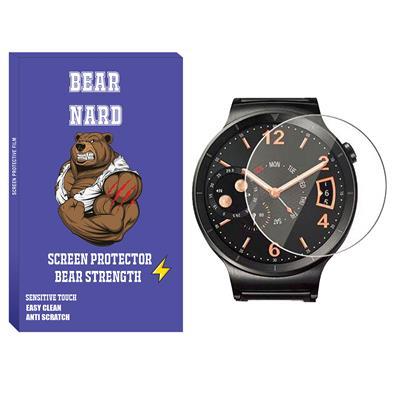 محافظ صفحه نمایش برنارد مدل sdb 01 مناسب برای ساعت هوشمند موتورولا moto 360 46mm