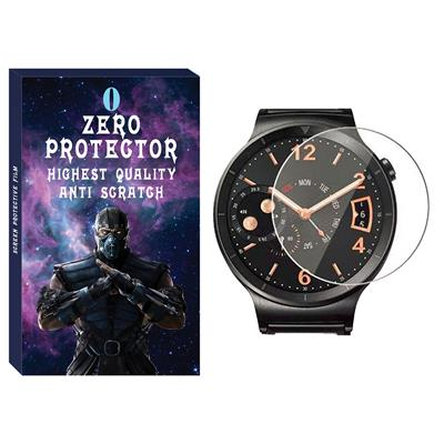 محافظ صفحه نمایش زیرو مدل sdz 01 مناسب برای ساعت هوشمند موتورولا moto 360 46mm